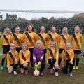 U14 beat Sevenoaks Town 3 - 2