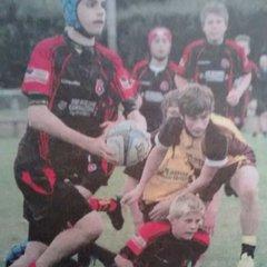 U14s Tavistock