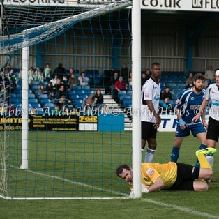Nuneaton Town 3 Dartford 1