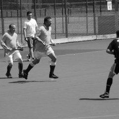 Swansea Vets tournament - June 2014