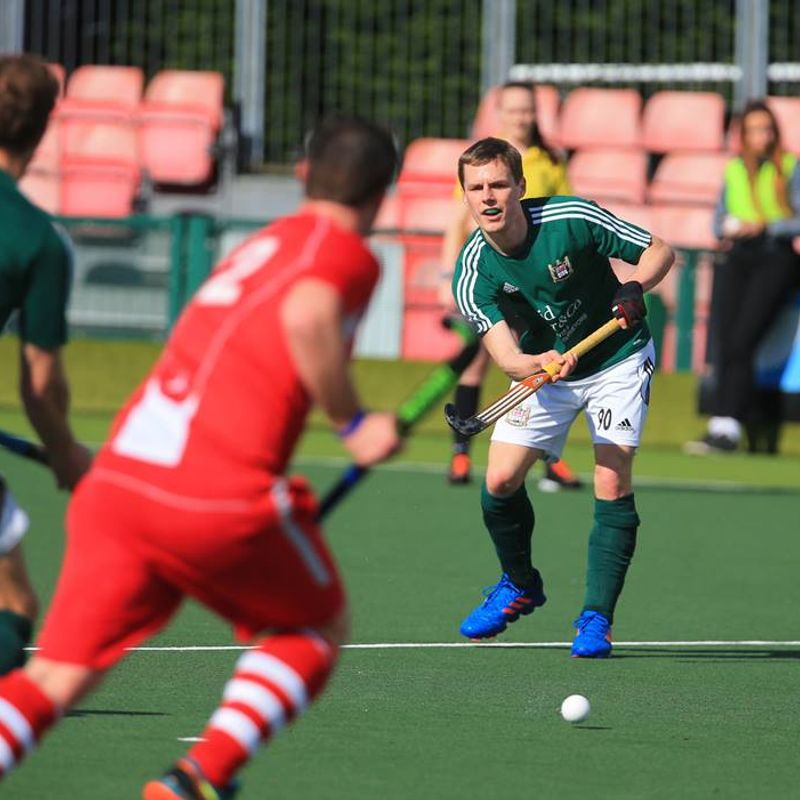 Rout sends 1st XI back to Welsh final
