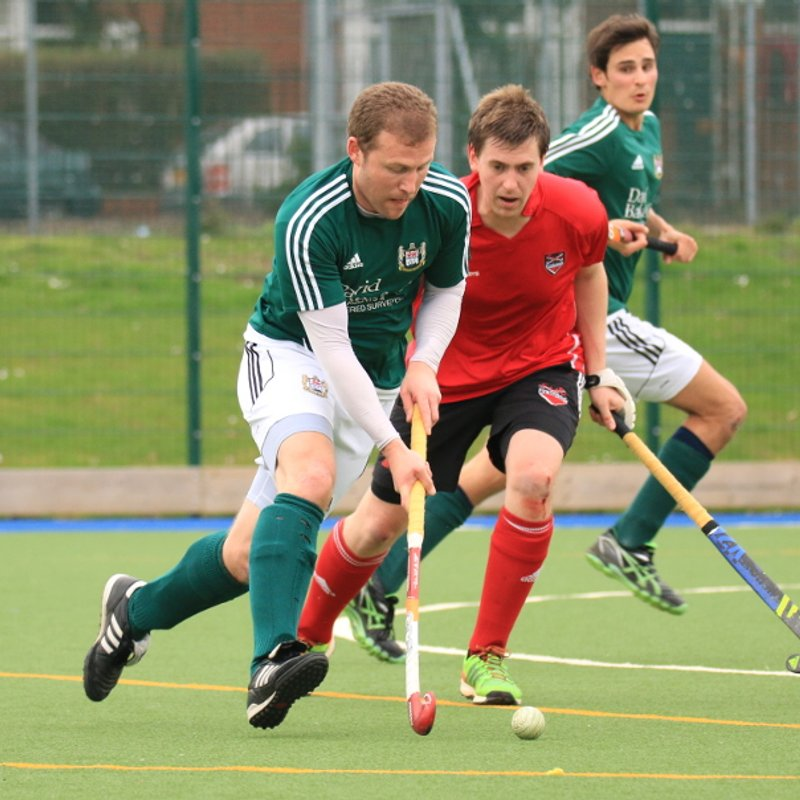 1st XI gear up for double bid