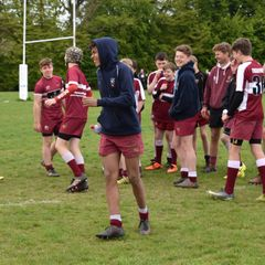 Junior 10s Tournament (U14s)