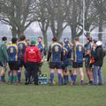 Cup Competion against Amersham and Chiltern