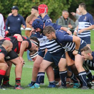 Newark recorded a second bonus point win
