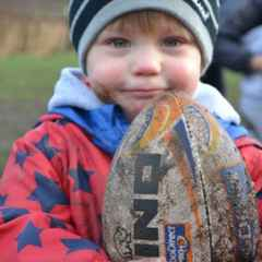On January 31st Little Leo's will be having their first game against Harrogate kicking off at 11.15 am.