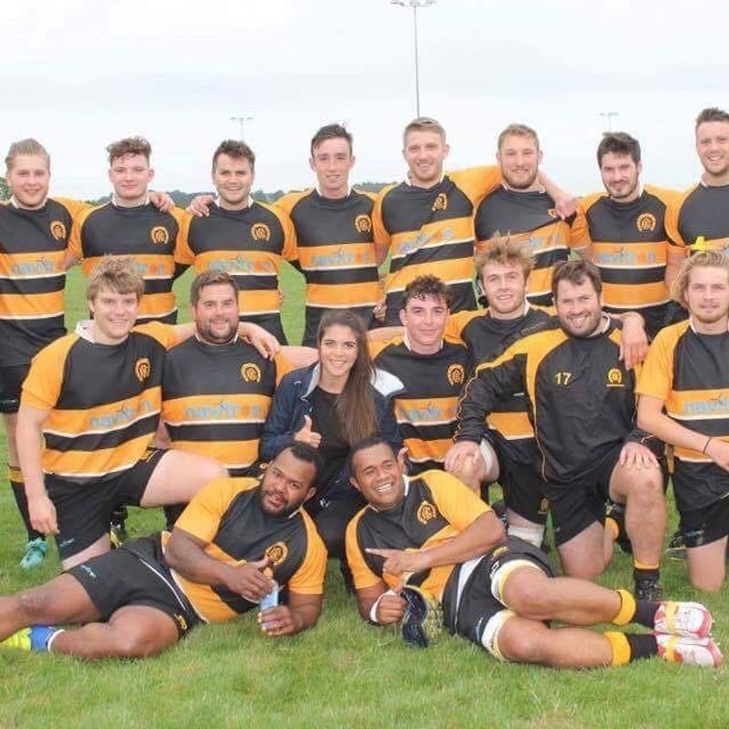 1st XV beat Vipers 19 - 32