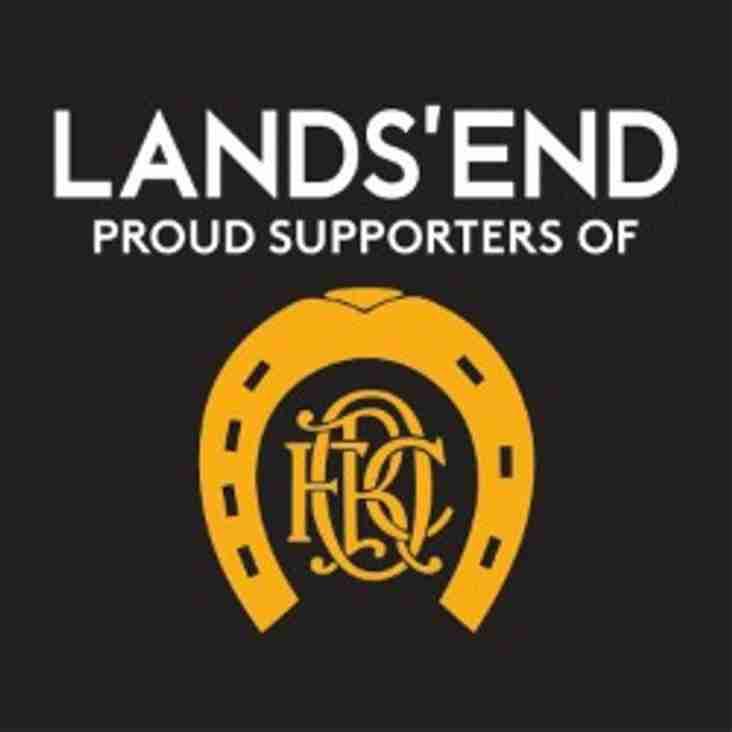 Oakham RFC proud to announce new club sponsor