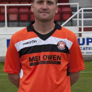 BRAGGING RIGHTS STAY WITH CONWY