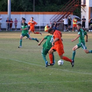 CONWY OUTCLASSED BY WITTON