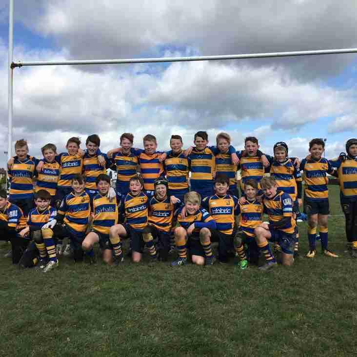Celts show strength in depth away at Bognor