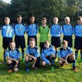 U15 Athletic  lose to Ashurst Wood Saints U14 0 - 4