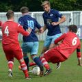 First v Gravesham Borough - 24th September 2016, pictures courtesy of Gary Francis.