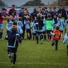 First v Ashford United - 29th October 2016, pictures courtesy of Craig Carrington.