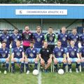 Haywards Heath Town FC vs. Crowborough Athletic FC