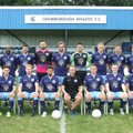 Sevenoaks Town vs. Crowborough Athletic