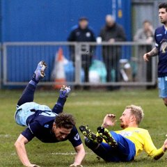 First v Eastbourne Town - 7th January 2017, pictures courtesy of Courier Newspapers.