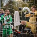 First v Rusthall FC - 4th November 2017, pictures courtesy of Craig Carrington.