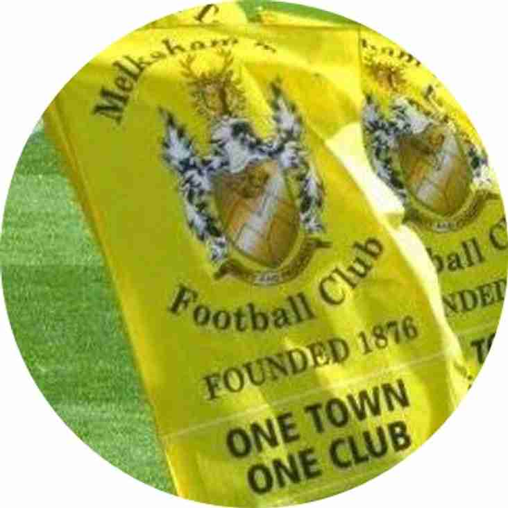 MELKSHAM TOWN TRAVEL ARRANGEMENTS.
