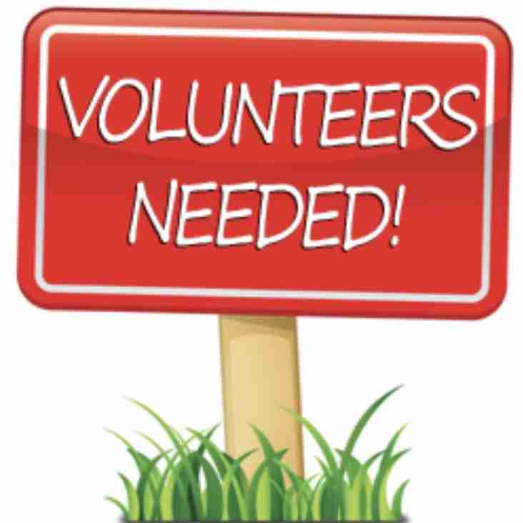 YOUR HELP REQUIRED THIS SATURDAY, 28TH JULY.