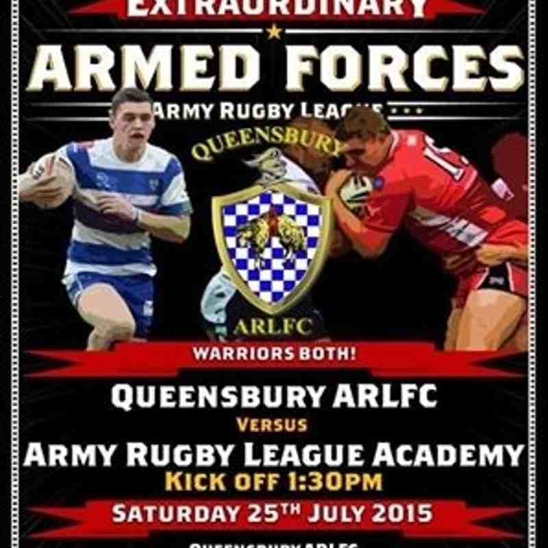 Queensbury Juniors ARLFC images
