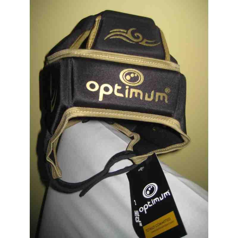 Optimum Scrum Cap