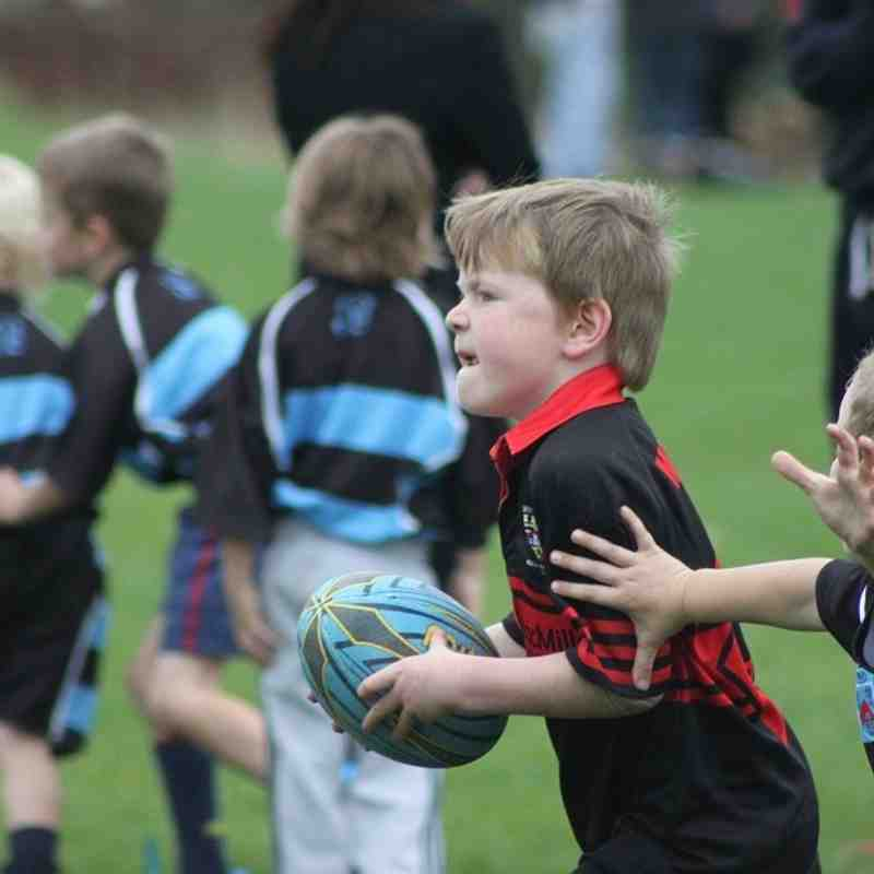 Cumnock micros v Carrick 280914 by angela Frater