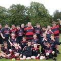GHA RFC vs. Cumnock Rugby Football Club