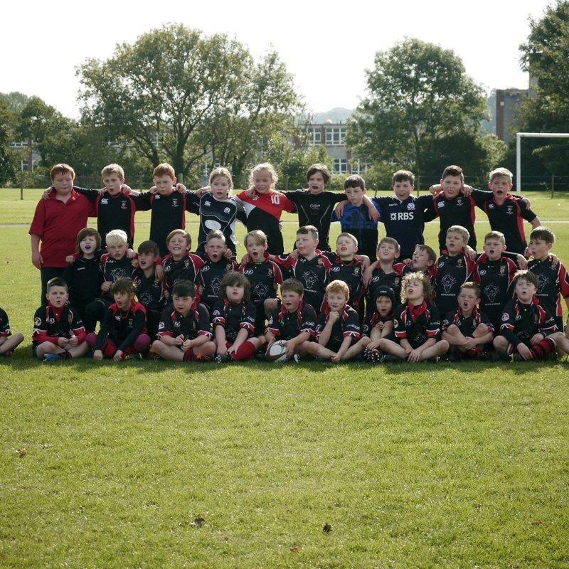 Cumnock Mini-Micro Tournament