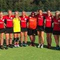 Newquay 1st XI beat Taunton Vale 5 - 2
