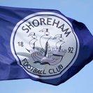 Shoreham 3 v 1 Peacehaven