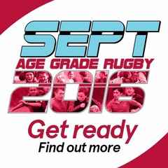 Age Grade Rugby Roadshow - Big changes for 2016