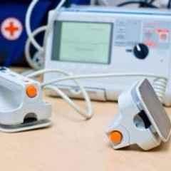 Defibrillator Training - Monday April 25th 7-8.30