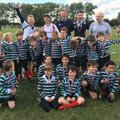 Oxford Rugby Minis & Juniors - a warm welcome to new players!