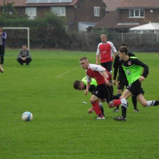 Reds U21s Suffer Home Defeat