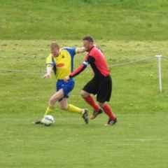 Millmoor Juniors Away