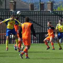 Montagu Cup Campaign Over