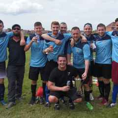 Community Six a Side Competition