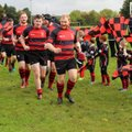 Cumnock romp to victory with 13 tries