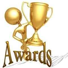 2015 - 16 Awards
