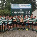 Chew Valley RFC vs. Broadplain