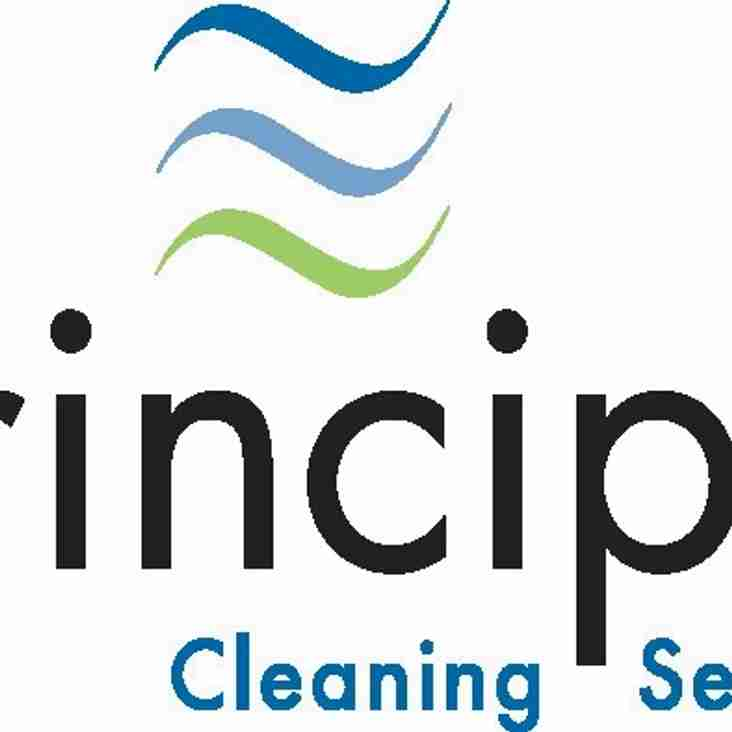 Saracens Women announce Principle Cleaning Services Ltd as new sponsor.