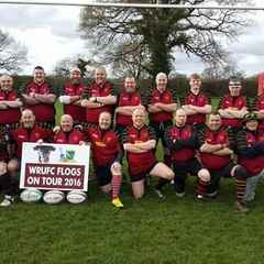 Sandbach 4XV vs Willenhall