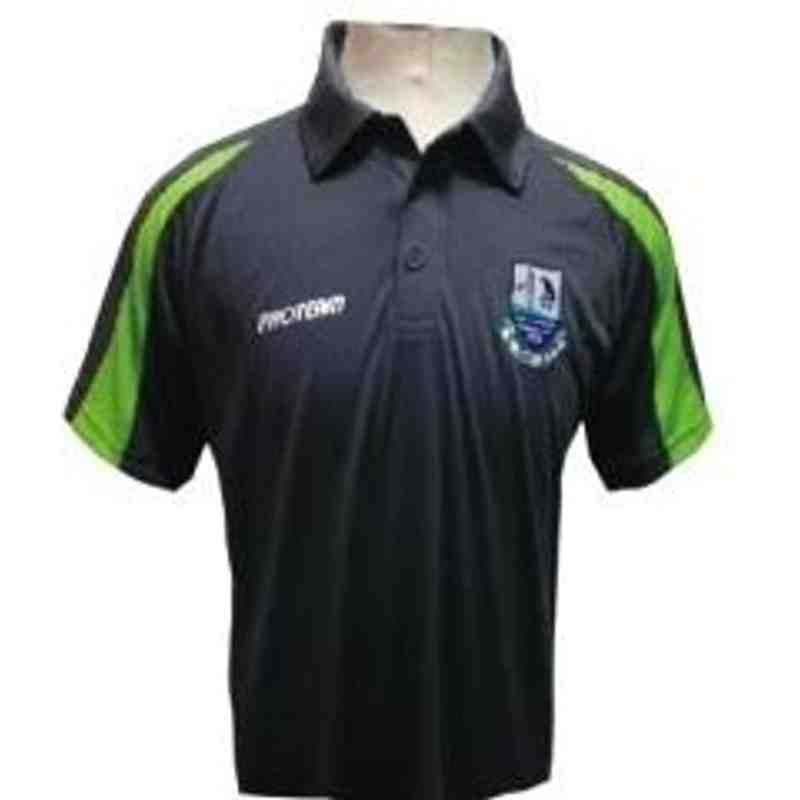 Players & Supporters Polo Top