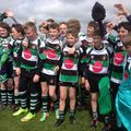 Abbey vs. High Wycombe U16