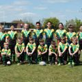 Town and Country Housing Schools' Tag Festivals in May