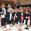 TWRFC Awards Night Friday 19th May