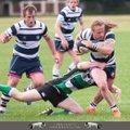 Tunbridge Wells 31 Tottonians 29