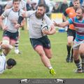 CS Rugby 1863 vs. Tunbridge Wells