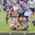 Tunbridge Wells 46 Chiswick 18
